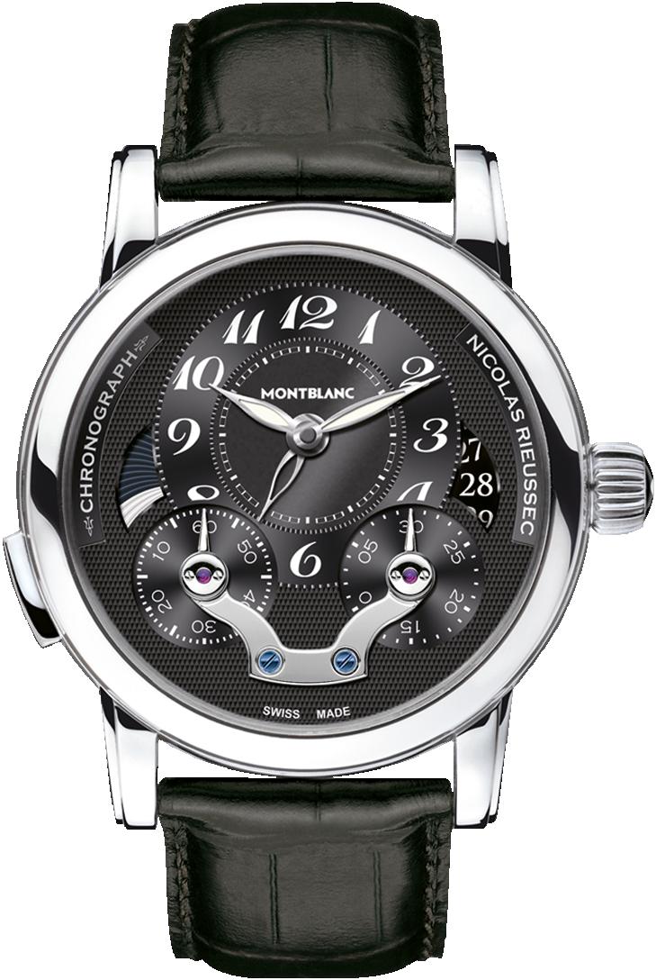 Часы montblanc включают как люксовые модели с покрытием из драгоценных металлов (золото, палладий) и декорированные бриллиантами, так и серии доступного сегмента.