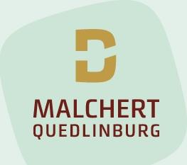 D. Malchert logo
