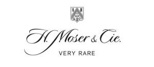 H. Moser & Cie logo