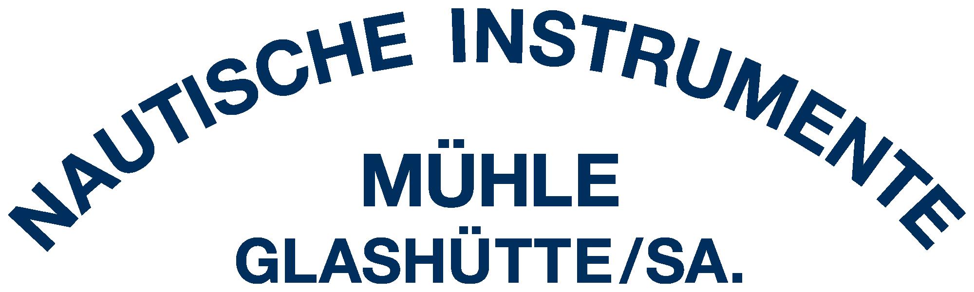 Mühle Glashütte logo