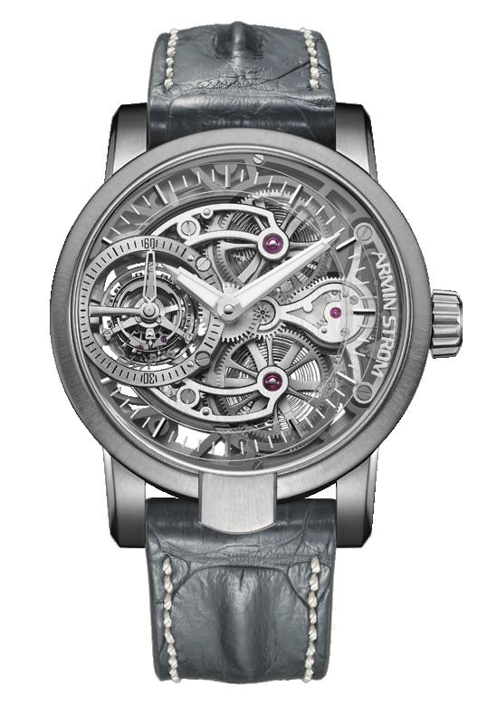 Armin Strom Skeleton TI15-TA.50