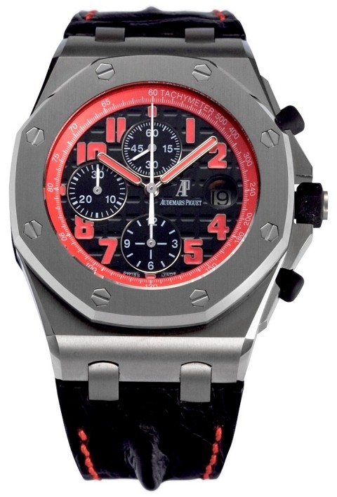 Audemars Piguet Royal Oak Offshore 26198TI.OO.D101CR.01