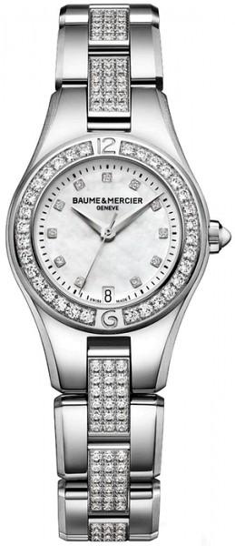 Baume & Mercier Linea 10092