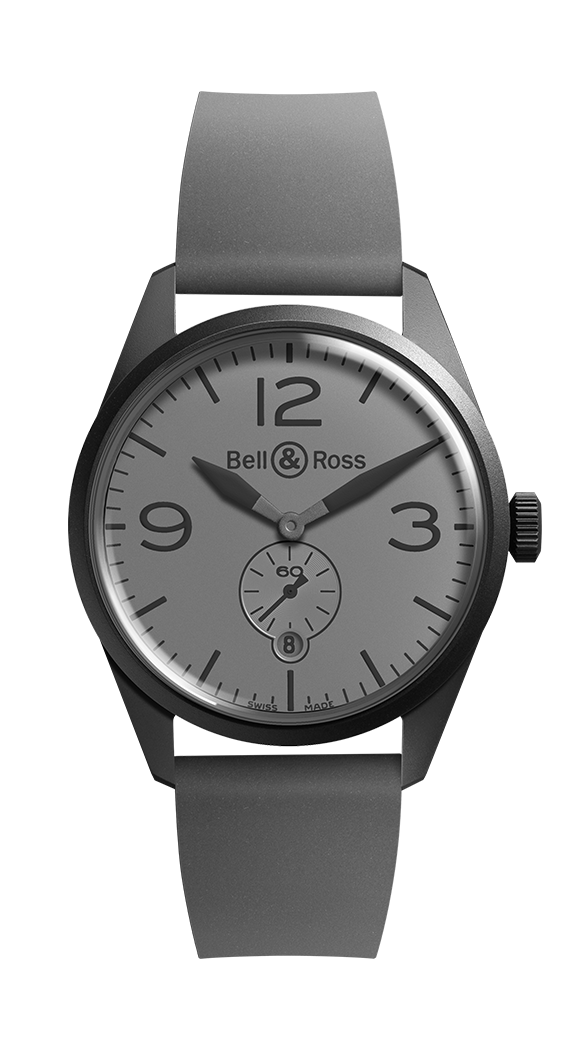 Bell & Ross Vintage BRV123-COMMANDO