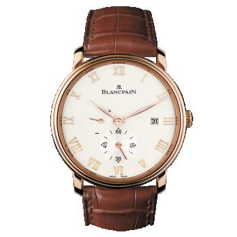 Blancpain Villeret 6606-3642-55B