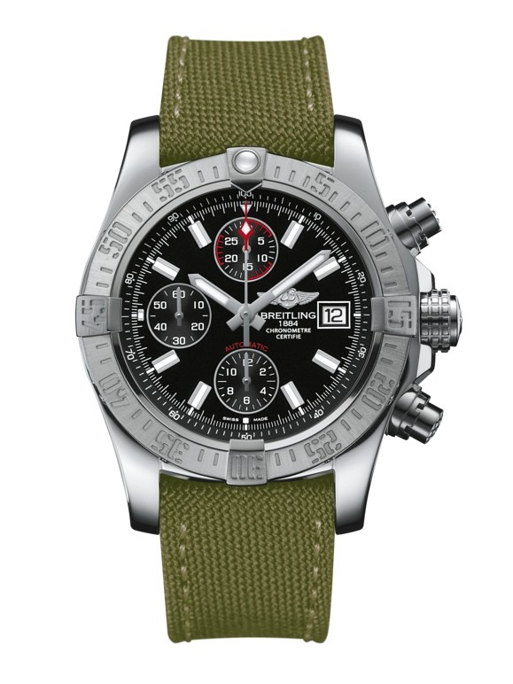 Breitling Avenger A1338111.BC32.106W