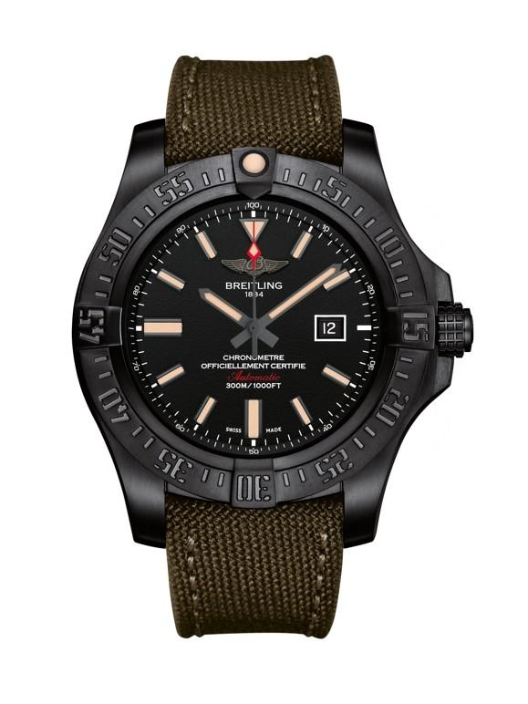 Breitling Avenger V1731010.BD12.105W