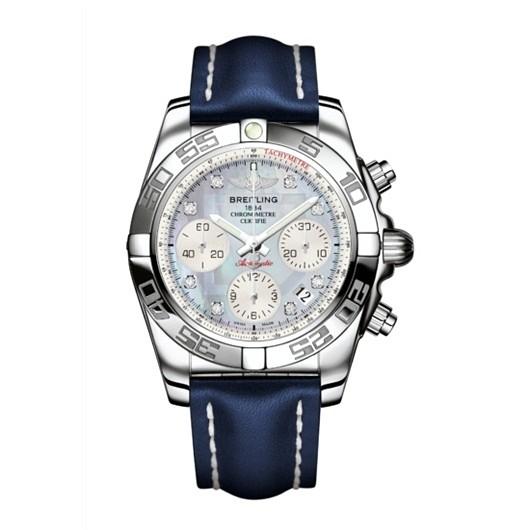 Breitling Chronomat AB014012G712113X