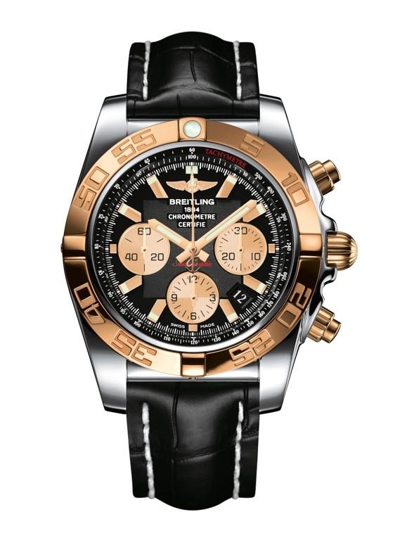 Breitling Chronomat CB011012.B968.743P