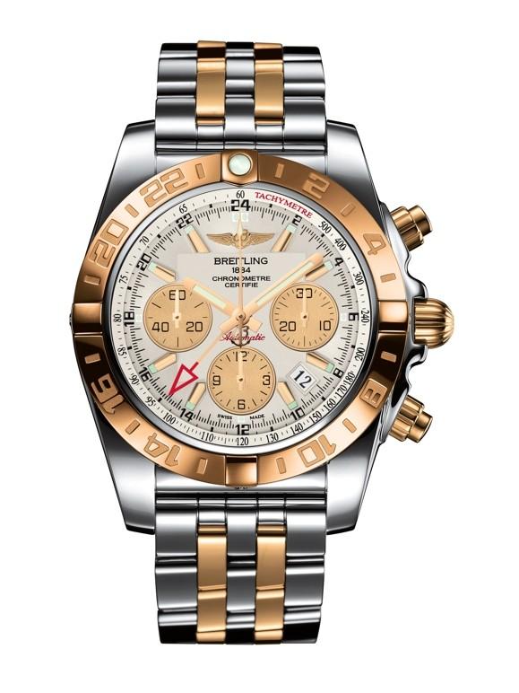 Breitling Chronomat CB042012.G755.375C