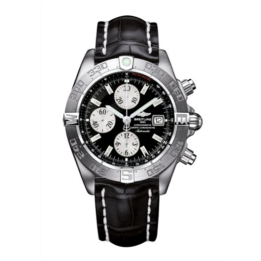 Breitling Galactic A1336410B719743P