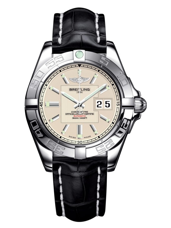 Breitling Galactic A49350L2.G699.728P