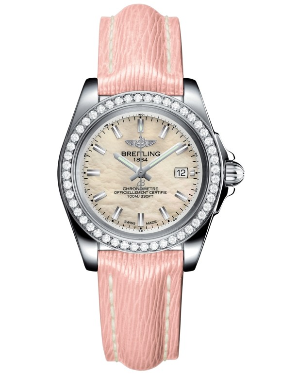Breitling Galactic A7133053.A800.238X