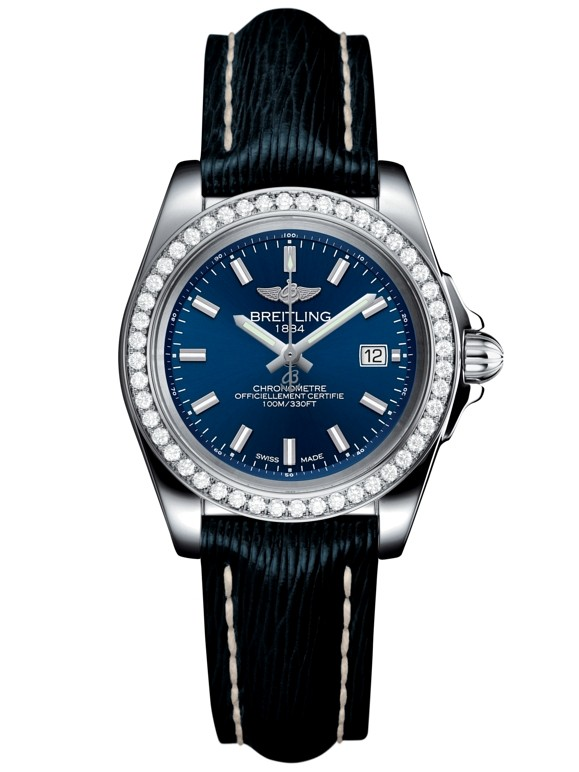 Breitling Galactic A7133053.C951.210X