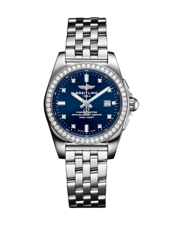 Breitling Galactic A7234853.C965.791A