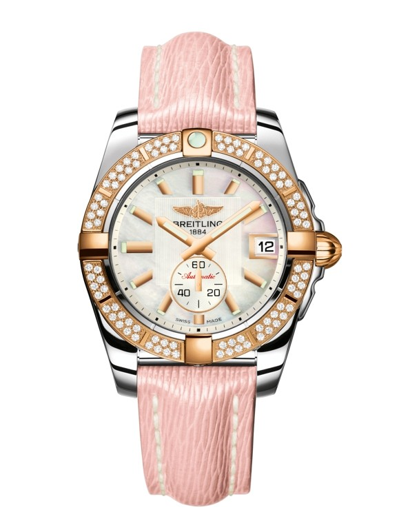 Breitling Galactic C3733053.A724.239X