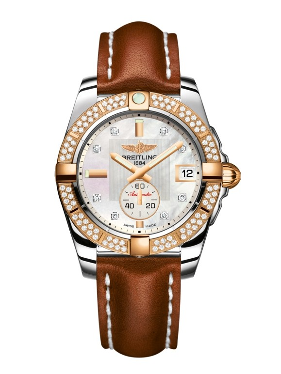 Breitling Galactic C3733053.A725.412X