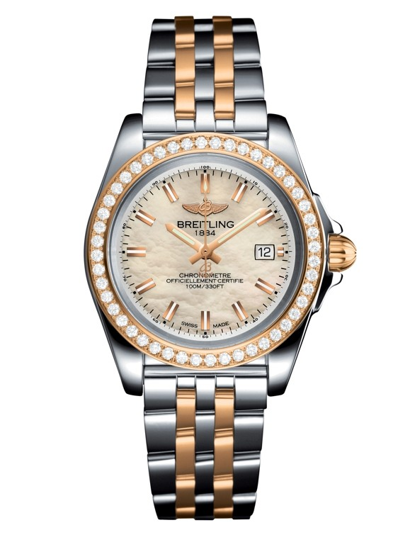 Breitling Galactic C7133053.A802.792C