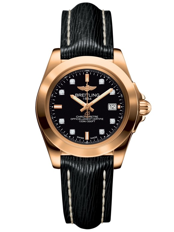 Breitling Galactic H7133012.BF64.208X