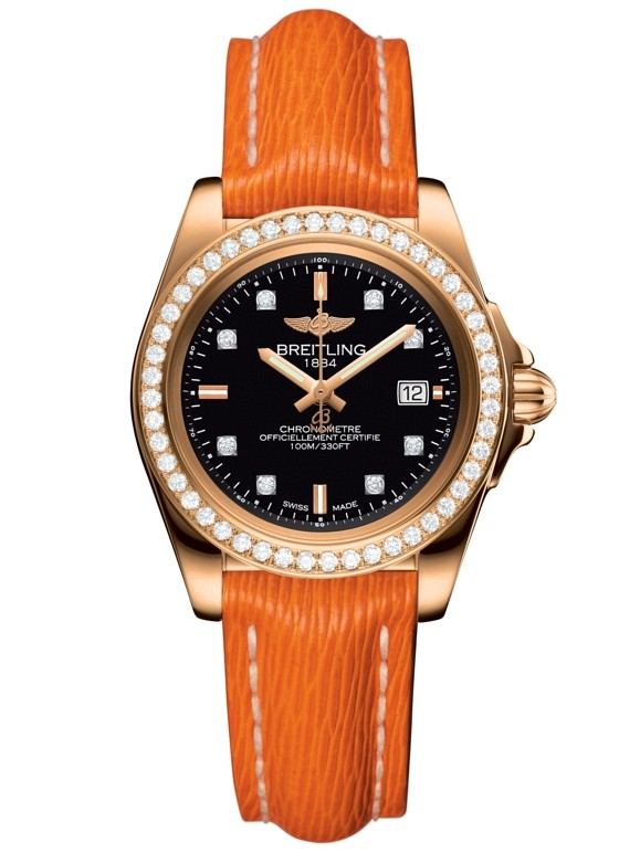 Breitling Galactic H7133053.BF64.212X