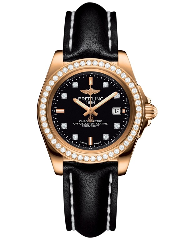 Breitling Galactic H7133053.BF64.408X