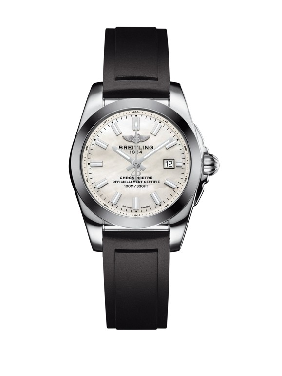 Breitling Galactic W7234812.A784.248S