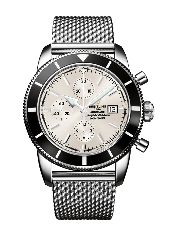 Breitling Superocean Heritage A1332024.G698.152A