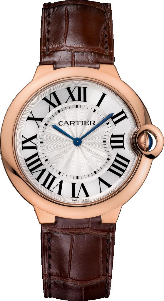 Cartier Ballon Blue de Cartier W6920083