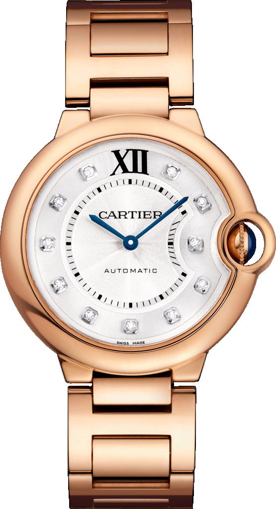 Cartier Ballon Blue de Cartier WE902026