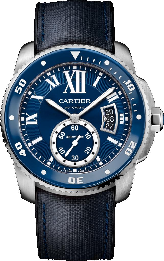Cartier Calibre de Cartier WSCA0010