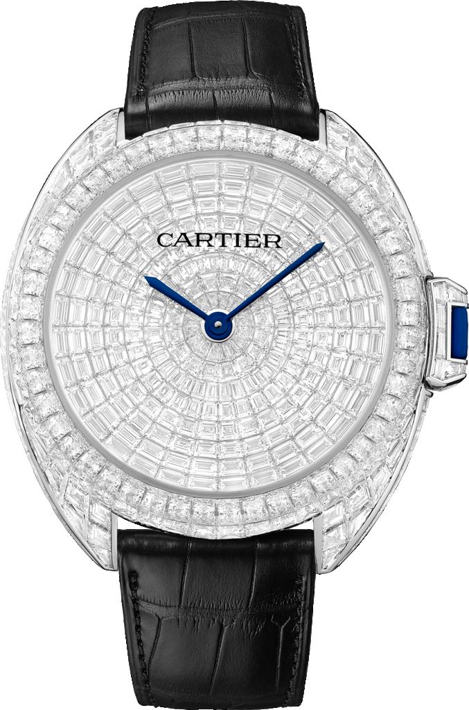 Cartier Clé de Cartier HPI00938