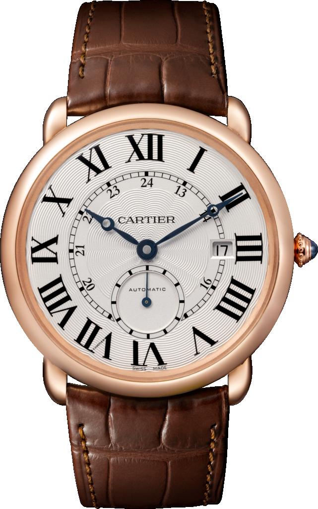 Cartier Ronde de Cartier W6801005