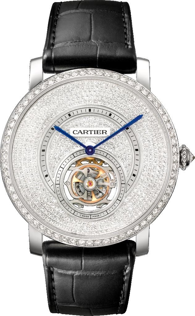 Cartier Rotonde de Cartier HPI00592