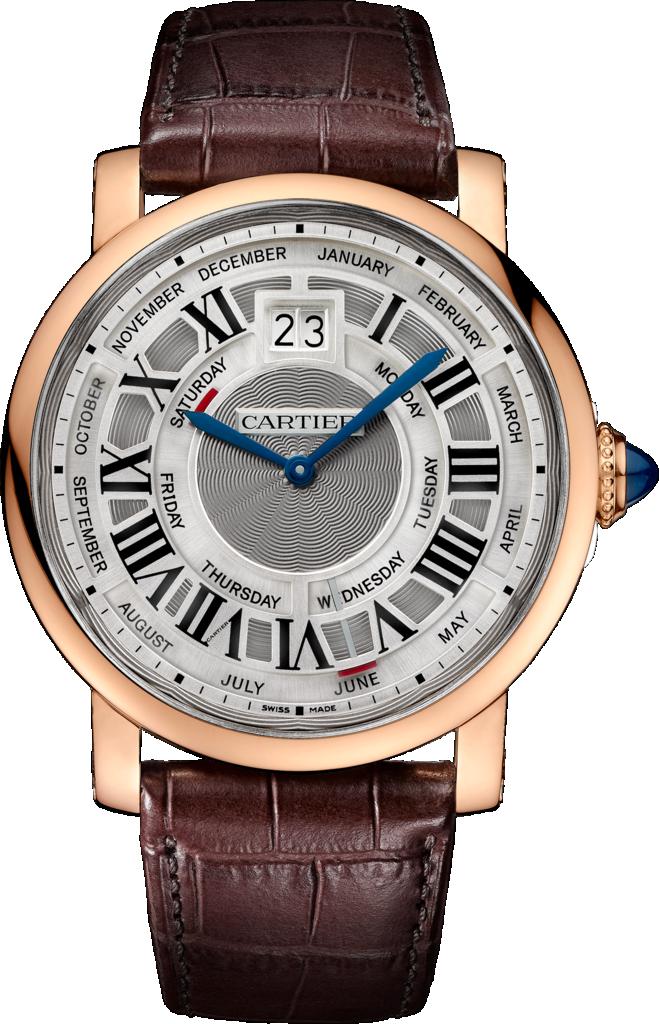 Cartier Rotonde de Cartier W1580001