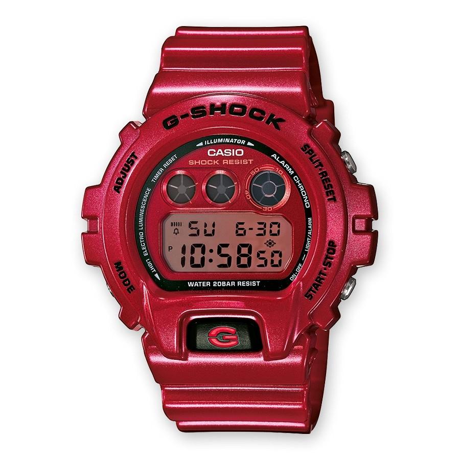 Casio G-Shock 6900 DW-6900MF-4