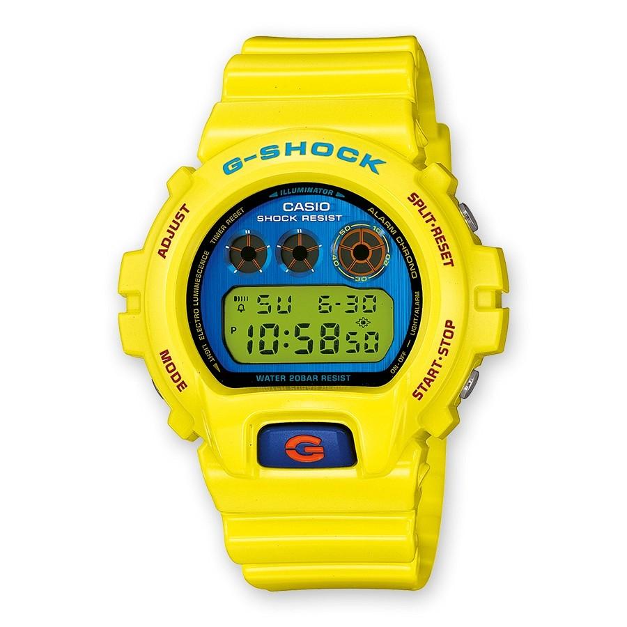 Casio G-Shock 6900 DW6900PL9ER