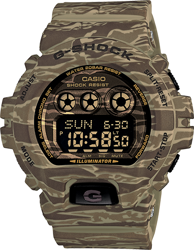 Casio G-Shock 6900 GD-X6900CM-5