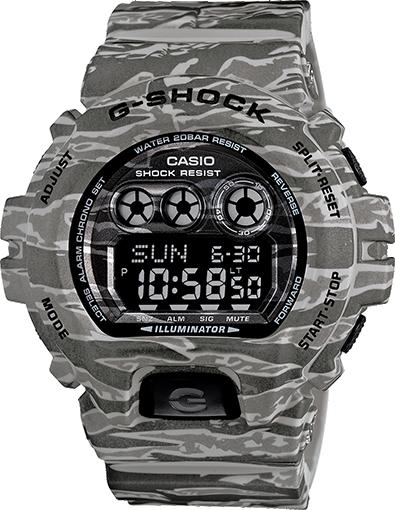 Casio G-Shock 6900 GD-X6900CM-8