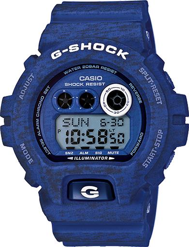Casio G-Shock 6900 GD-X6900HT-2