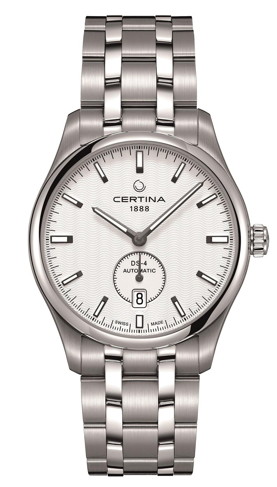 Certina DS-4 C0224281103100