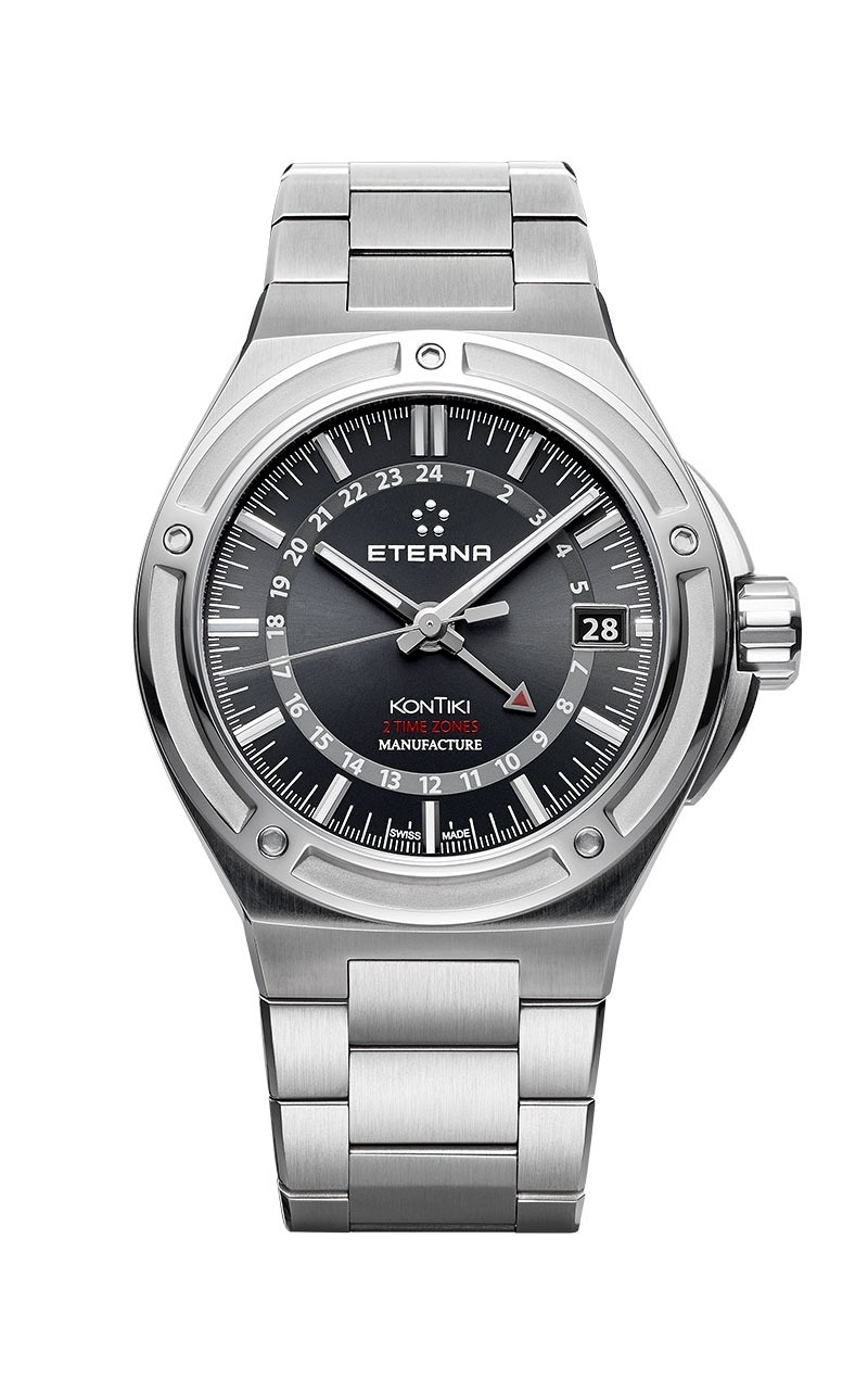 Eterna Adventure 7740.41.41.0280