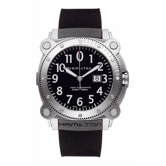 Hamilton Khaki Navy H78515333