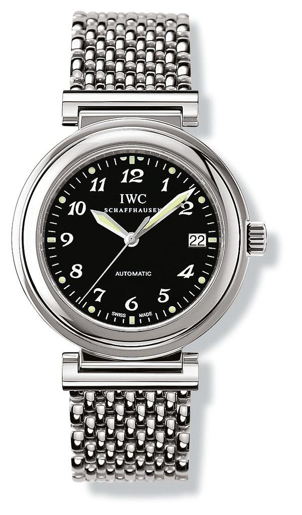 IWC Da Vinci IW3528-11
