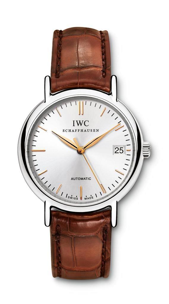 IWC Portofino IW3564-04