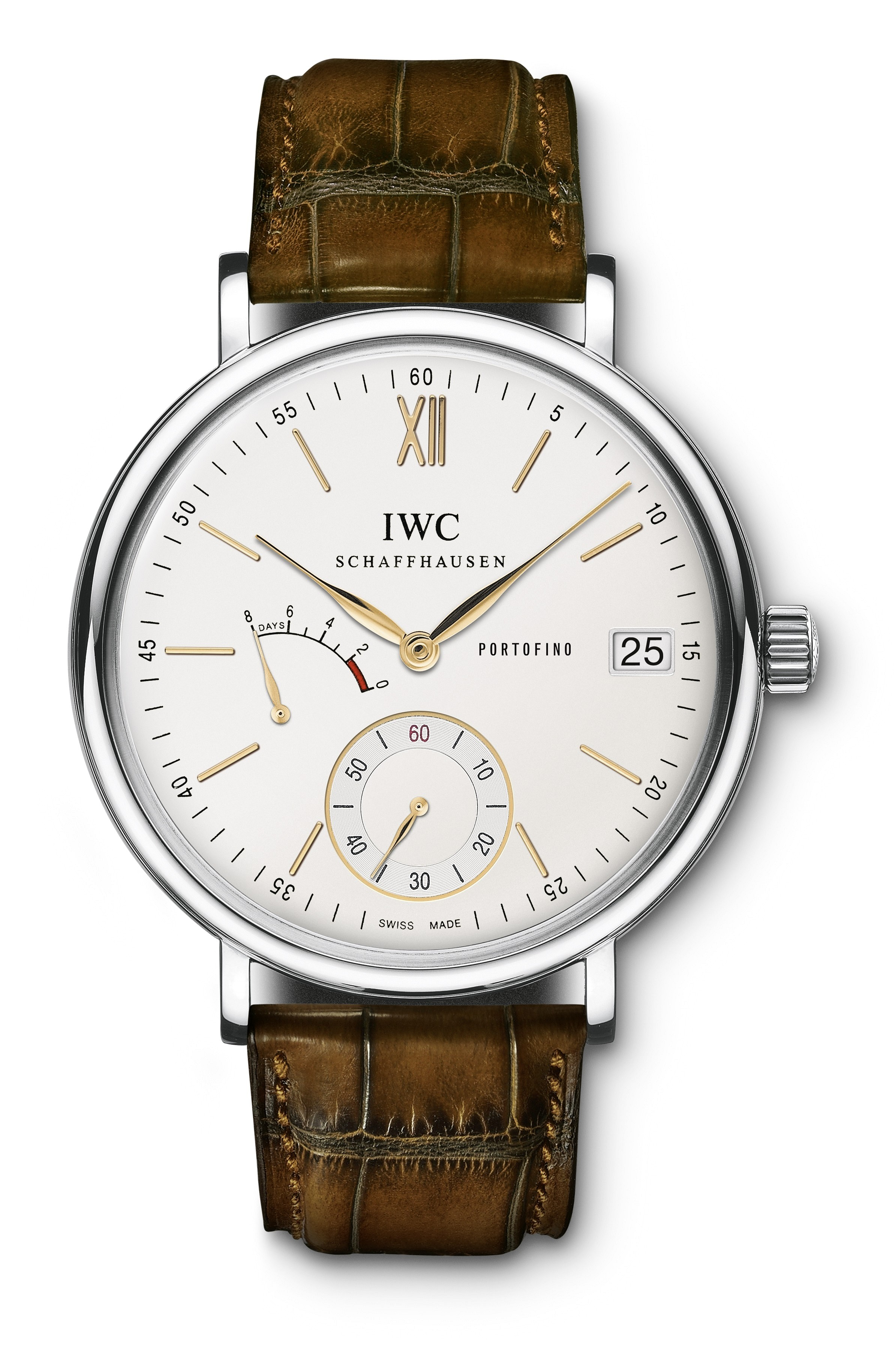 IWC Portofino IW5101-03