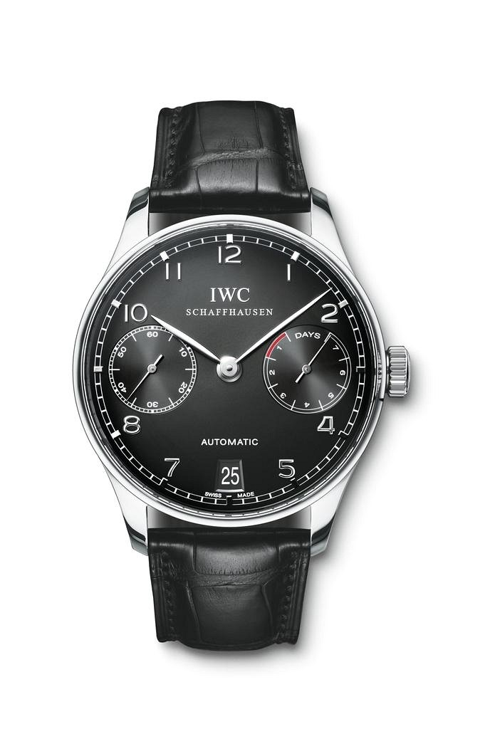 IWC Portugieser IW5001-09