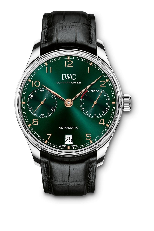 IWC Portugieser IW5007-08