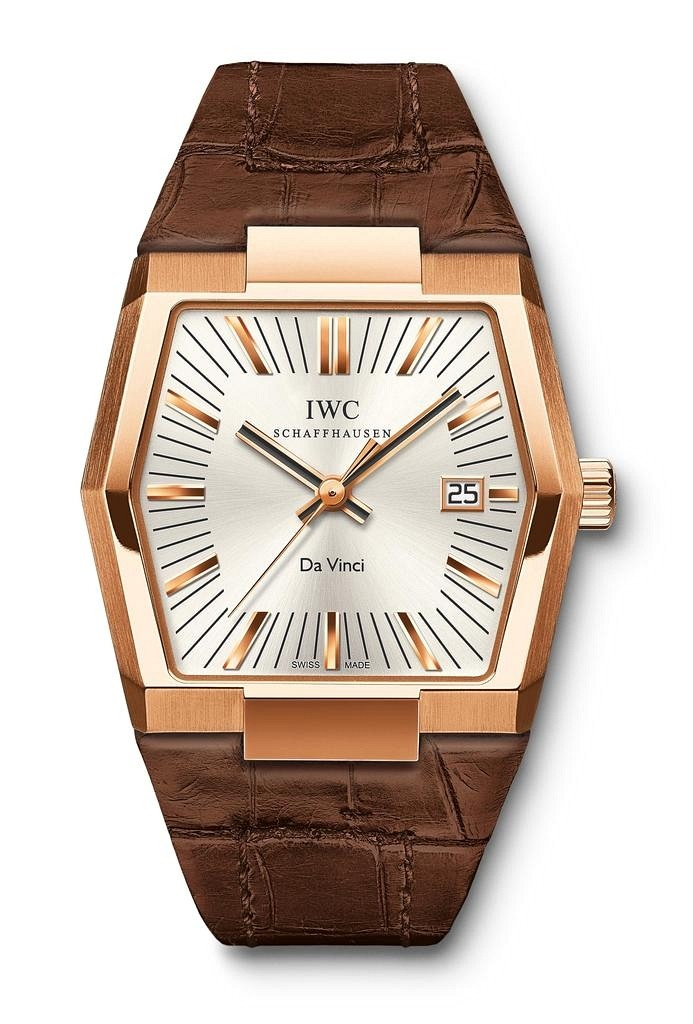 IWC Vintage Collection IW5461-03