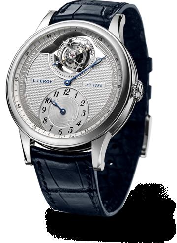 Leroy Osmior Range LL104/1