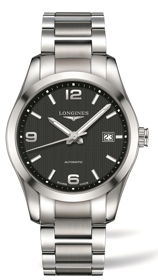 Longines Conquest Classic L2.785.4.56.6